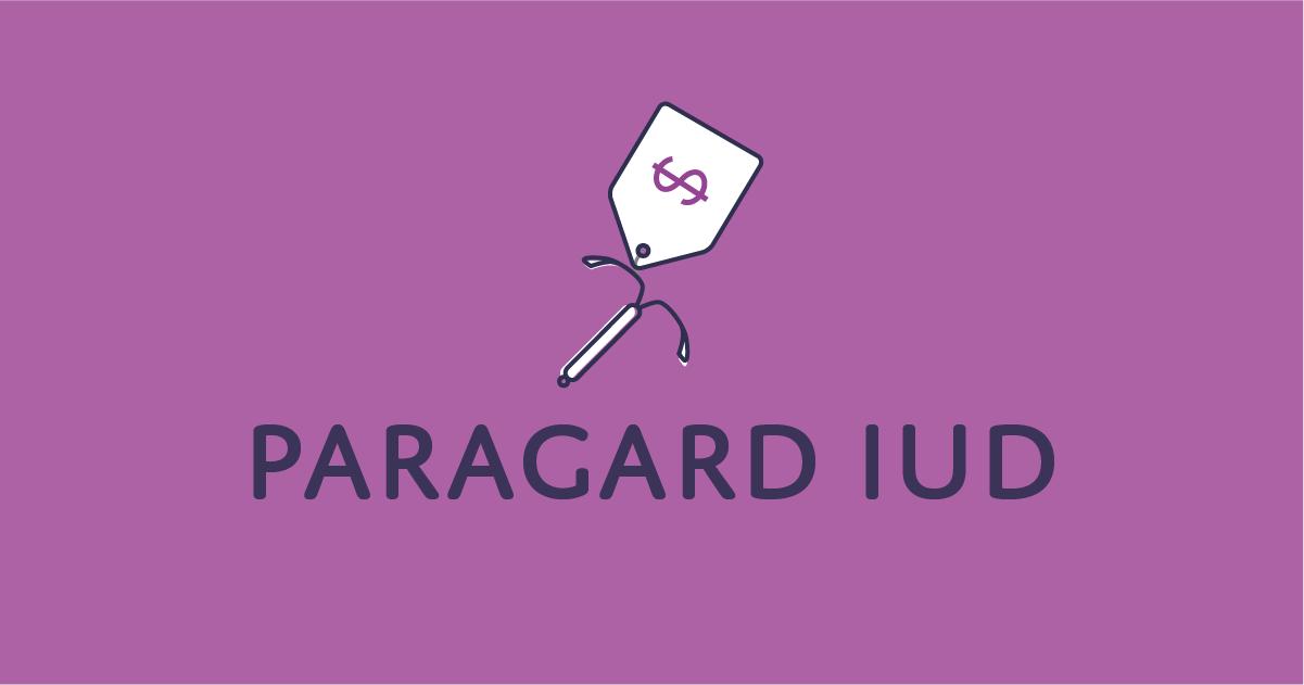 cost of Paragard IUD