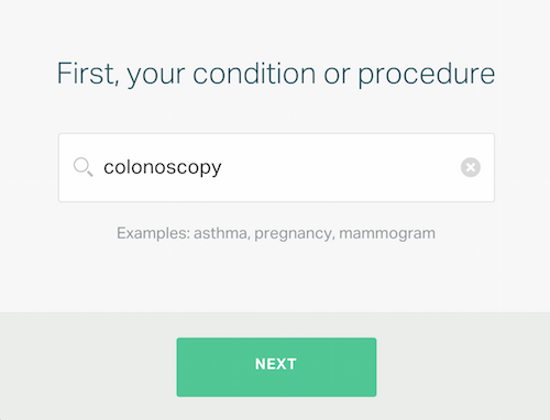 Book your colonoscopy