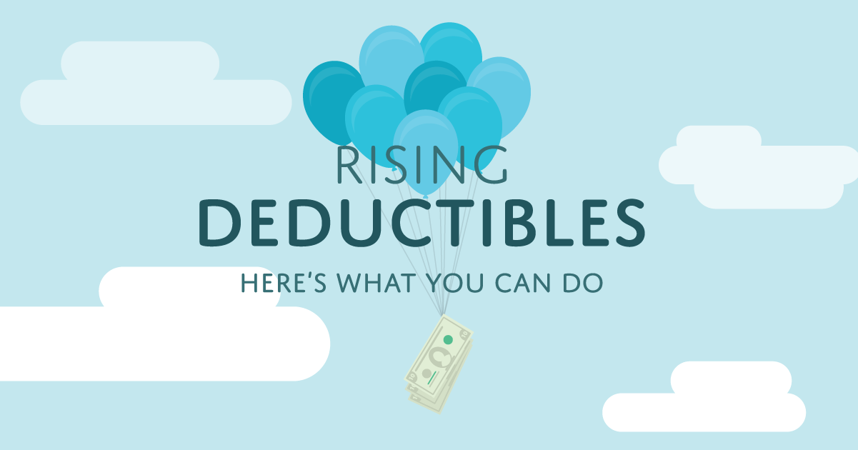 Tips for managing a high-deductible health insurance plan