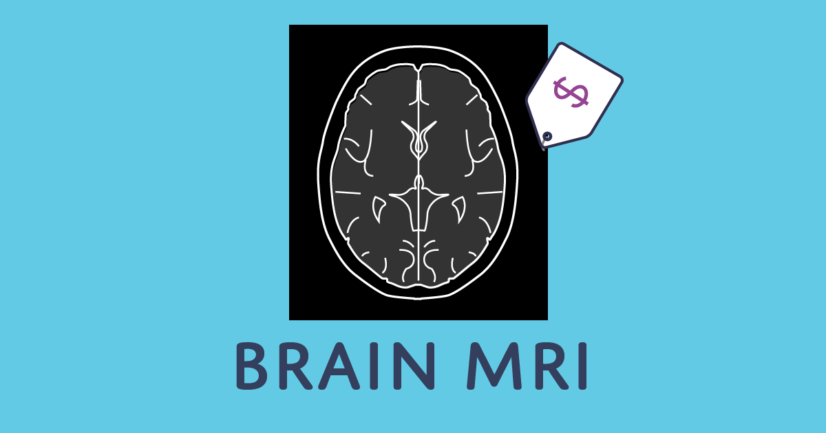 How Much Does A Brain Mri Cost